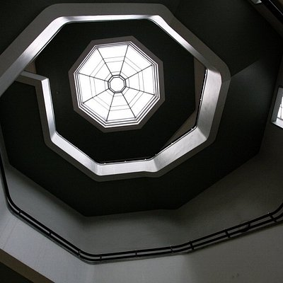 Fountainbridge Library
