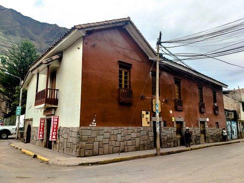 Nuestra Casa Cultural en Pisac
