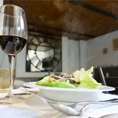 Dine with a local in Milan