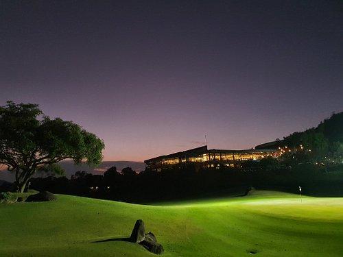 Lake # 9 Night Golf