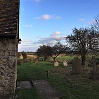 11.  St Mary's Church, Kenardington, Kent