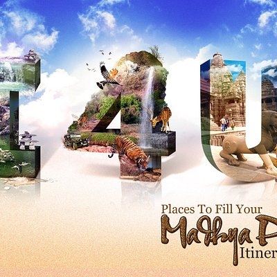 i4u Travel Services - Your trusted partner for Madhya Pradesh tour