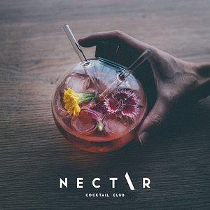 Nectar Cocktail Club