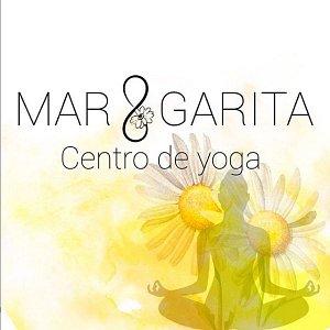 Logo del centro Mar 8 Garita. Anímate a probar una clase, para ello contacta al 691 58 42 79