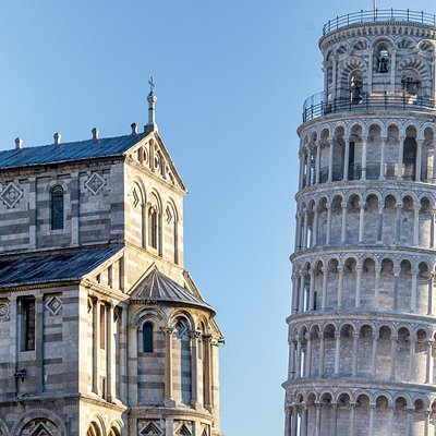 Torre e Cattedrale