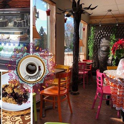 La Boutique Indianna Jane - Café & Importation Exotique