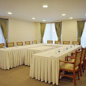 Double Comfort Hotel, Toplantı Odası