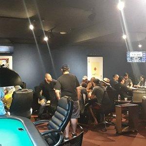 Poker Pérola Club Búzios