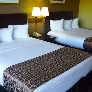 MH ConventionCenterVirginiaBeach VA Guestroom TwoQueen