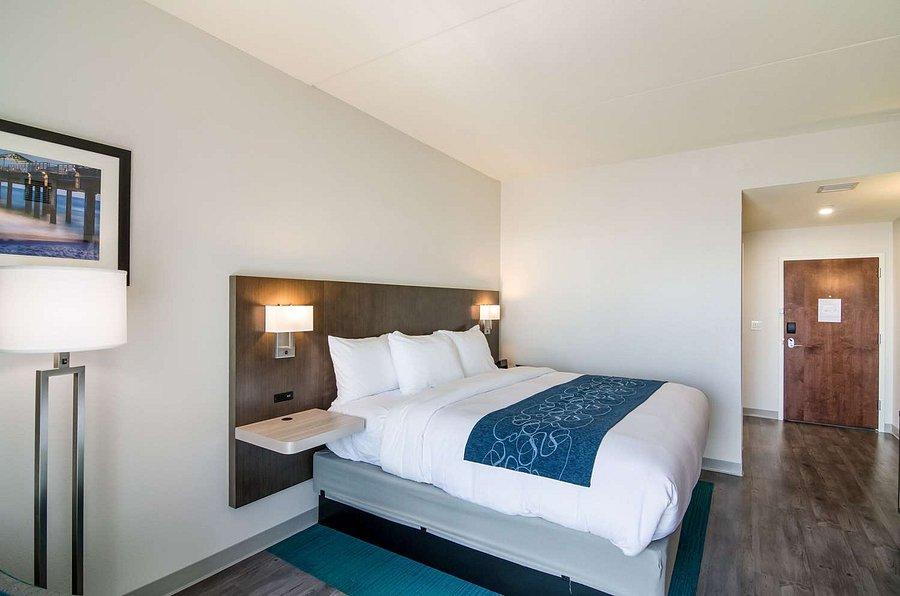 Comfort Inn Suites 84 1 1 0 Updated 2020 Prices Hotel Reviews Gulf Shores Al Tripadvisor