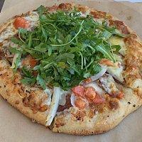 Hang Ten Pizza