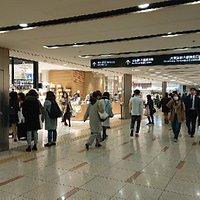 大丸 東京店