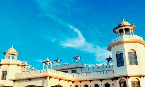 Bhanu Mahal - A Heritage Homestay
