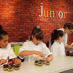 Sophie @ Junior Kitchen