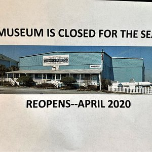 Please check back in April for opening day celebration!!