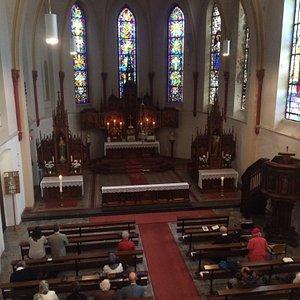 Kapelle St. Maria zu den Engeln