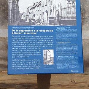 Torre de Can Sala