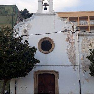 Iglesia del Hospital