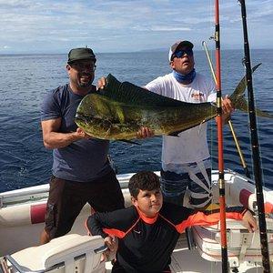 Bite Me Sport Fishing