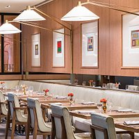 Travelle Restaurant