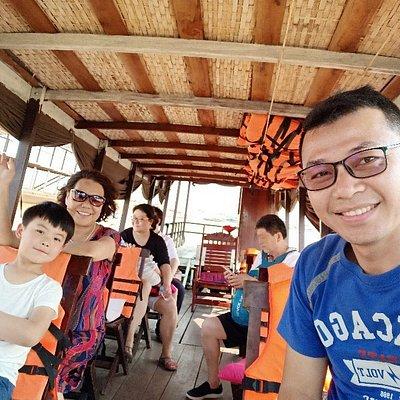 Drive Angkor