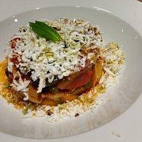 Un classico della grande cucina Siciliana Caponata Antica ricetta