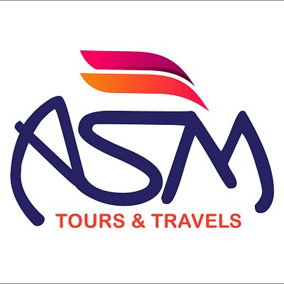 ASM TOURS AND TRAVELS IN ANDAMAN - LOGO