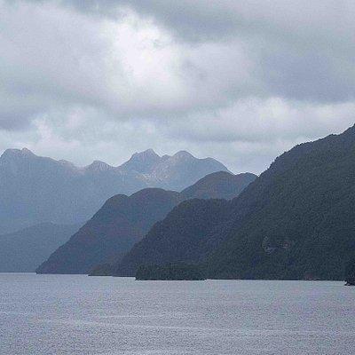 Dusky Sound. (AlpinerHut)