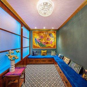 Thai Massage NYC 42nd St. & Madison Ave.# 501
