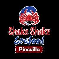 Shake Shake Seafood Pineville