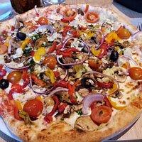 Pizza stagione, novita caen