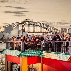 Opera on Sydney Harbour, 2019