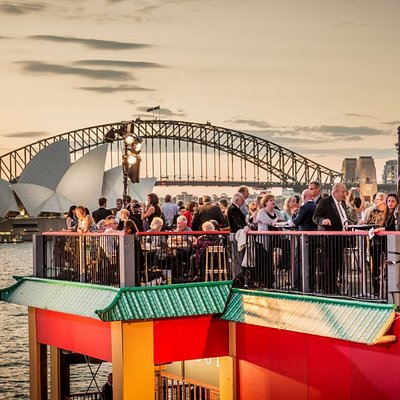 Opera on Sydney Harbour, 2019