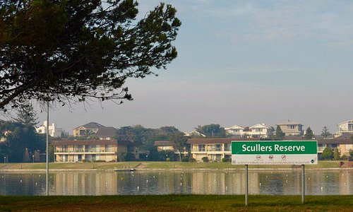 Scullers Reserve 1