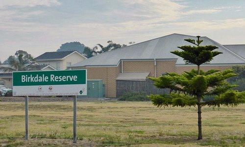 Birkdale Reserve 2