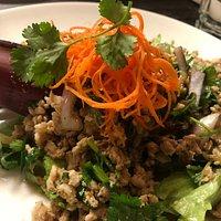 Best Thai restaurant in Denver
