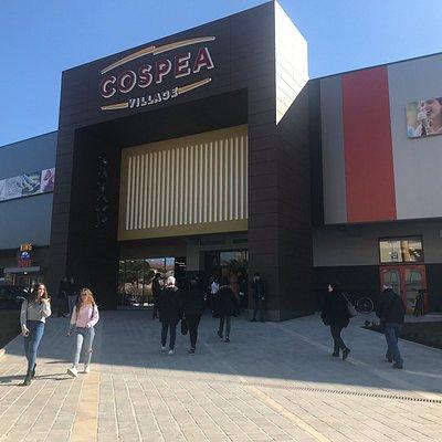 Centro Commerciale Cospea