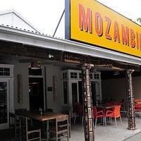 Mozambik Morningside.