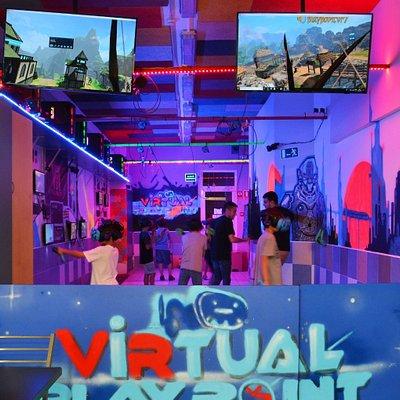 Realidad Virtual?
