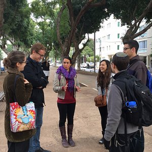 Tailored Cross-Cultural Tel-Aviv & Jaffa Tours that you are sure to remember for a very long time!