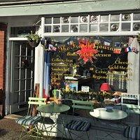 3.  The French Gourmet Delicatessen, Tenterden, Kent