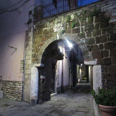 porta del Vascellaro