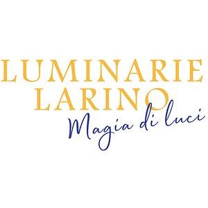 Luminarie Larino-Magia di Luci