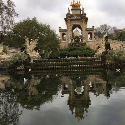 Park de Ciutadella