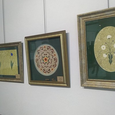 Muradiye Medresesi Kuran ve El Yazmaları Müzesi 10
