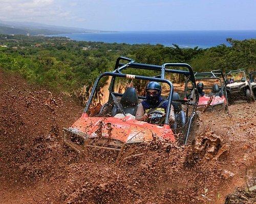 ATV adventure Jamaica