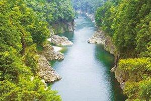 Yoshino-Kumano National Park