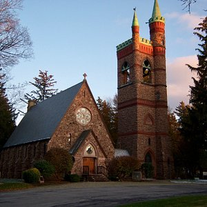nice chapel