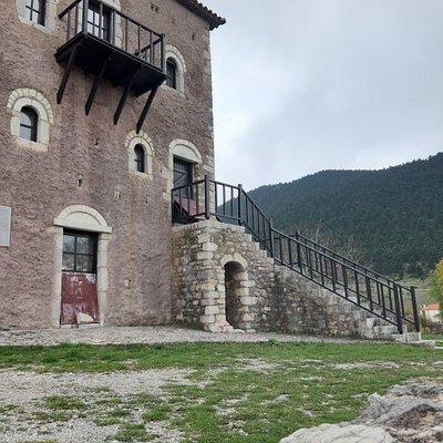 Πύργος Πετμεζαίων