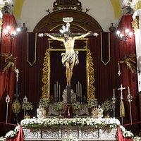Cristo de la Conversión